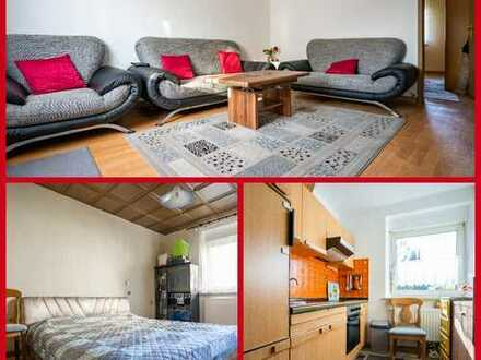 Küss mich wach - Herrliche Kapitalanlage - Praktische 2 Zimmerwohnung im schönen Karlsfeld