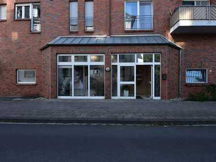 Dreikönigenviertel! Gepflegtes Ladenlokal zu vermieten
