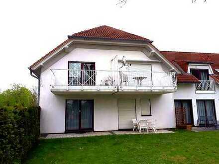 Sehr schöne Ferienwohnung in Gustow auf Rügen zu verkaufen