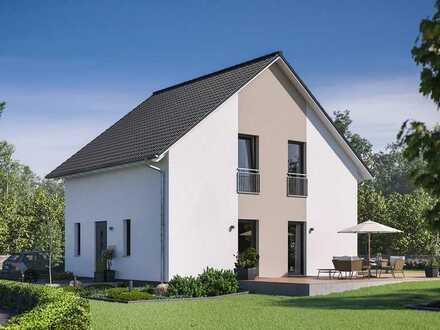 zeitlose Architektur - der Klassiker für jede Familie