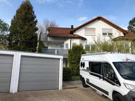 3-Zimmer-Erdgeschosswohnung inkl. Garage in Heidenheim-Schnaitheim zu vermieten.