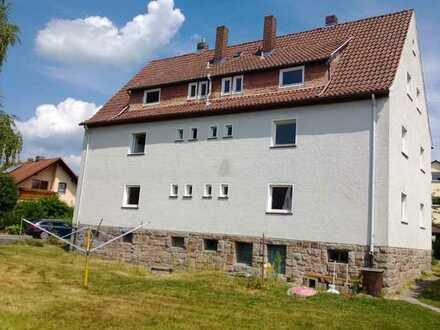 Gemütliche 3-Zimmer-Wohnung | 62 m²