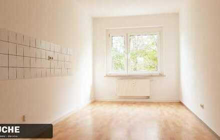 Erstbezug nach Renovierung. Schöne 2- Raum Wohnung in Zwickau-Bockwa