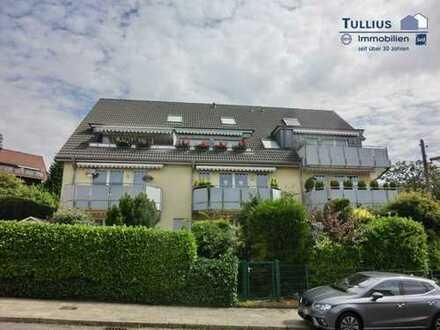 Kapitalanlage - 2 Zimmer Eigentumswohnung mit Balkon & Aufzug in Essen-Schönebeck