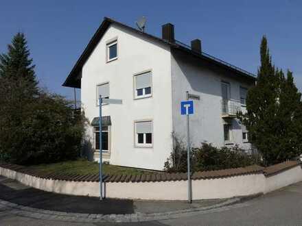 Einfamilienhaus mit sehr großem Garten und Potenzial in Gemmrigheim