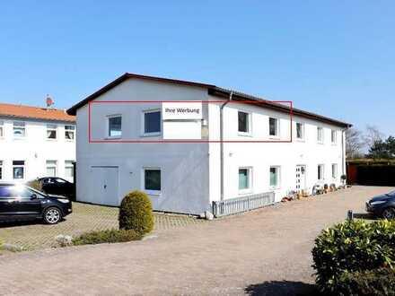 Helle Büroeinheit im Gewerbegebiet Groß Lüdershagen!