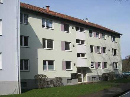 Modernisierte Wohnung mit Balkon im Lindeneck