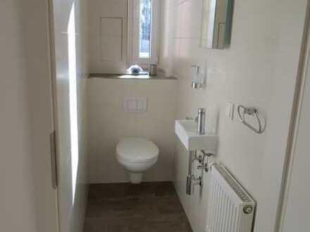 Moderne 3-Zimmerwohnung in der Nähe vom Wöhrder See ***komplett neu weiß gestrichen***