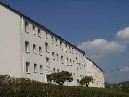 Moderne 3-Raum Wohnung