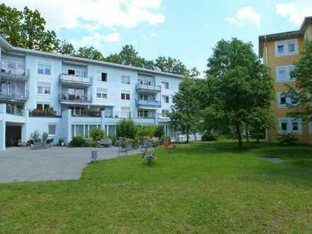 Schöne zweieinhalb Zimmer Wohnung in Biberach (Kreis), Biberach an der Riß