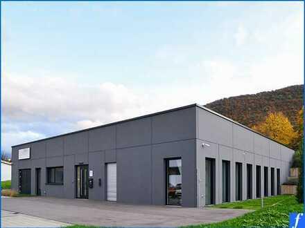 Baujahr 2016 * Ideal f. Studio, Büro, Ausstellung * Aufstockung möglich * Provisionsfr.
