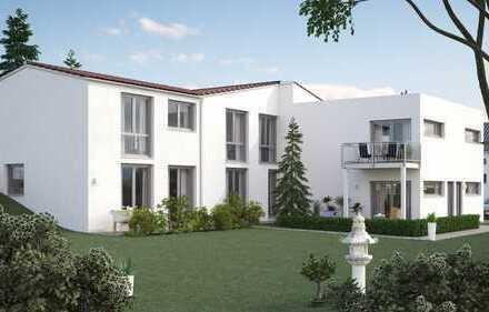 Helle ruhige 2-Zimmerwohnung mit Terrasse - Grass nähe Uniklinik