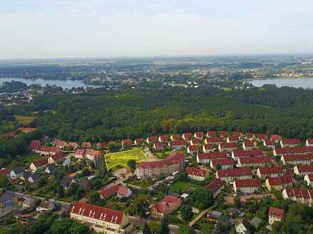 2-Zi.-Wohnung auf ca. 88 m² mit 2 Balkonen - Zentrumsnah umgeben von viel Natur!