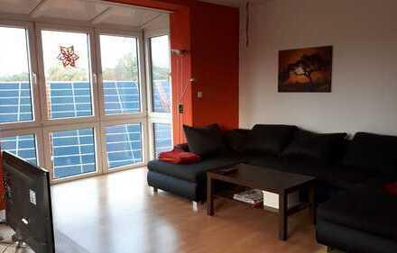 3-Zimmer-DG-Wohnung in Steimbke