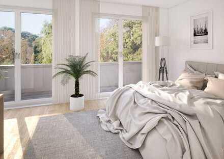 Moderne Neubau-Villa für die ganze Familie ab 4.130€/QM mit Luxus-Ausstattung, Terr. & Garten