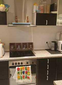 Sanierte 3-Zimmer-Wohnung mit Balkon und Einbauküche in kastellaun