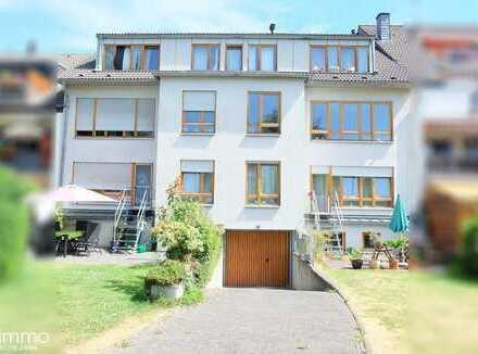 Rentables Mehrfamilienhaus mit 9 Einheiten, Garten und Terrassen! Köln-Weiden.