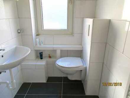 Altengerechte 2 1/2 Zimmer Wohnung mit Balkon neu Renoviert Bezugsfertig