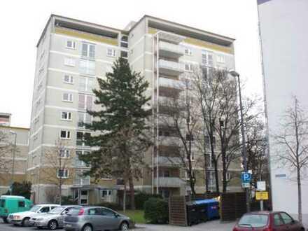 1 ZKB in Ludwigshafen-Süd mit Balkon