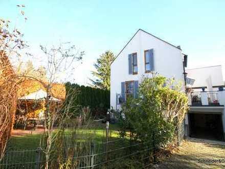 Rarität in der Gartenstadt Johanneskirchen - Haus mit außergewöhnlich gepflegtem Ambiente