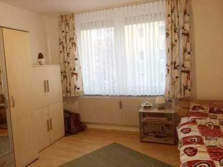 1-Zimmer-Appartement komplett möbliert!