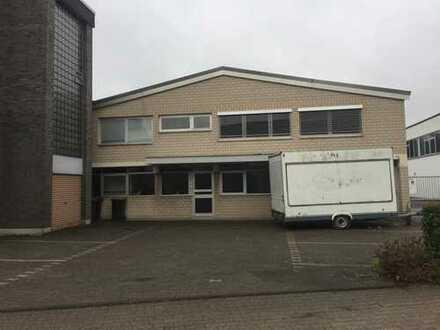 Lager & Produktionshalle in Rodenkirchen