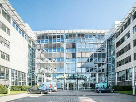 Moderne, klimatisierte Büros in Bredeney | Glasfaser | 350-7.762 m² | viele Stellplätze!!!