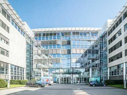 Moderne, klimatisierte Büros in Bredeney   Glasfaser   350-7.762 m²   viele Stellplätze!!!