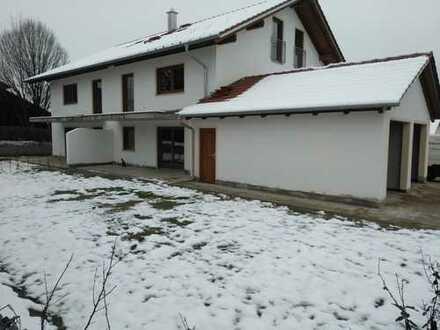 Erstbezug: attraktive 4-Zimmer-Wohnung mit Balkon in Pleiskirchen