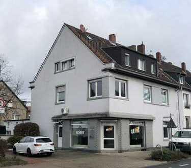 Kernsanierte 3-Zimmer-Altbauwohnung mit Balkon in Recklinghausen