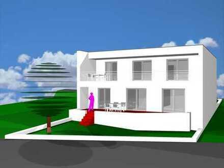 Neubauwohnungen in KFW-55-Massivbauweise mit ca.104qm