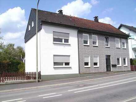 Preiswerte, gepflegte 3-Zimmer-Wohnung in Lindlar-Frielingsdorf