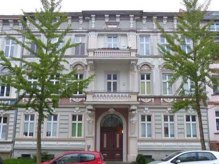 TOP! Vermietete Gründerzeitimmobilie in bester Frankfurter Lage