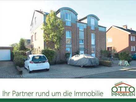 Neuwertige Eigentumswohnung in Steinfurt-Borghorst!