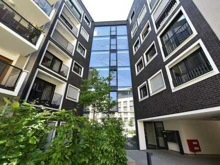 Moderne 2- Zimmer Wohnung mit zwei Balkonen zu vermieten