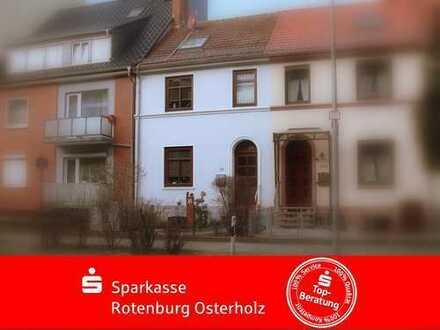 Bremen - Hier können Sie direkt einziehen! Sehr gepflegtes Reihenhaus mit viel Platz für die Familie