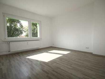 Stilvoll saniert! 3-Zimmerwohnung in Wolfenbüttel
