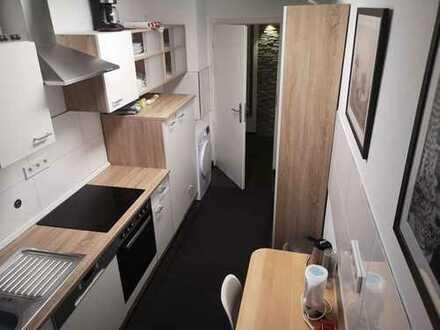 Möbliertes 22m² Zimmer in ruhiger 2-WG