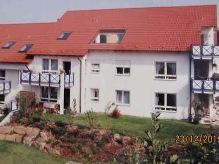 Schöne, helle und gut ausgestattete 95 qm Wohnung