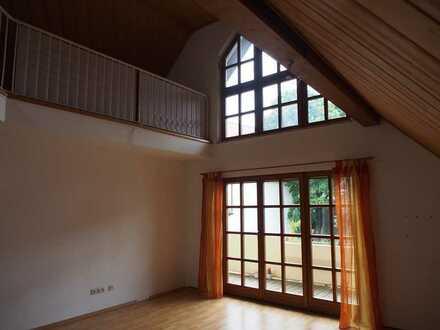 Schöne 4-Raum-Galerie-Wohnung in Fürth