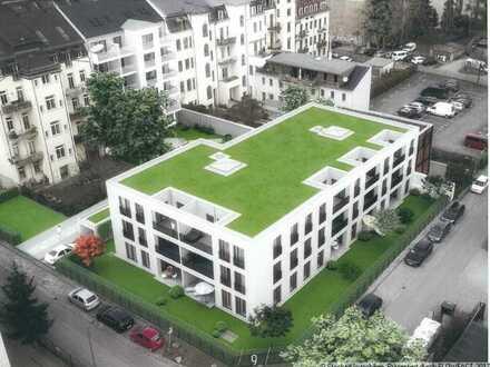 Neu! 3-Raum-Wohnung im Herzen der Dresdner Neustadt