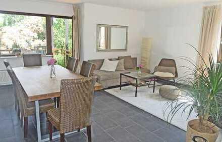 5937 - Sanierte 4-Zimmerwohnung mit Balkon in Mörsch!