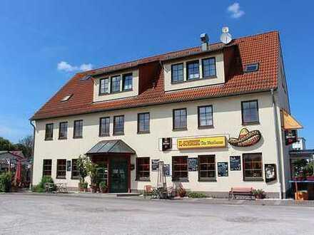 Arnstadt, Wohn-u.Geschäftshaus