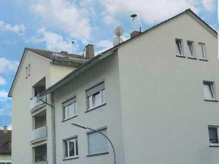 Schöne 2,5 Zimmer-Wohnung in Pforzheim