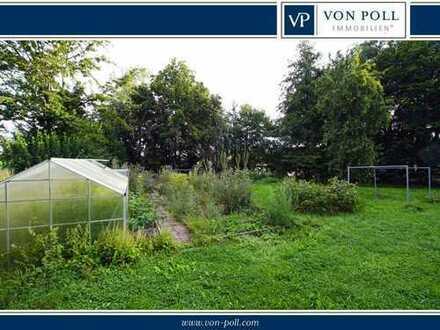 Grün und ländlich! Mein Grundstück bei Altfraunhofen