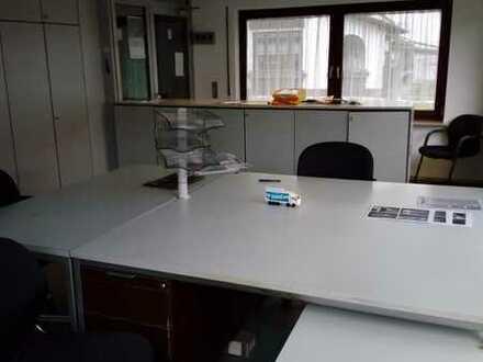 Raum für Nutzung als Büro