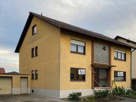 Mehrfamilienwohnhaus  mit 3 Wohneinheiten  auf 555m² Grundstück