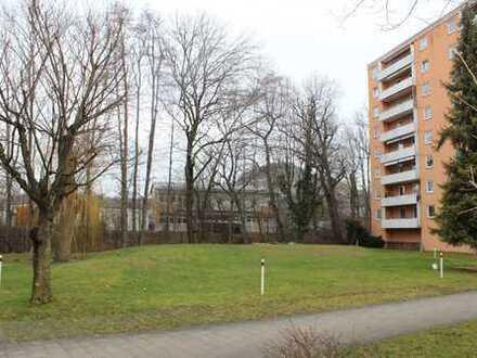 Große 4-Zimmer Wohnung im Grünen in Pfullingen mit Mittag- u. Abendsonne am Fuß der Schwäbischen Alb