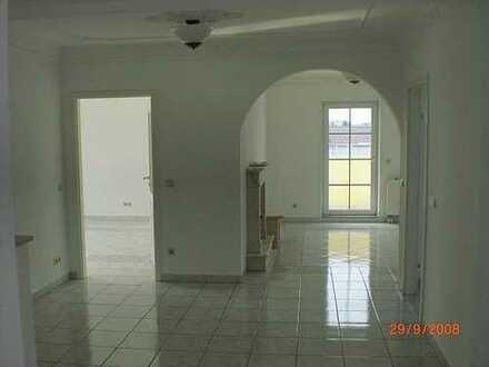 attraktive 3,5-Zimmer Penthousewohnung