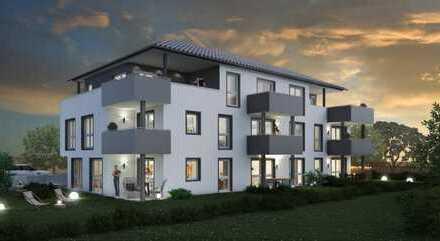 Neubau Projekt, 8 Fam-Haus in Exponierter Lage-Bad Rappenau, Fußläufig zu Lidl-Zentrale Bad Wimpfen